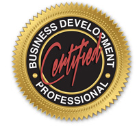 Certified Business Development Professional